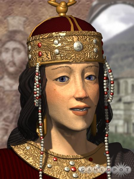 A biography of theodora the wife of emperor justinian