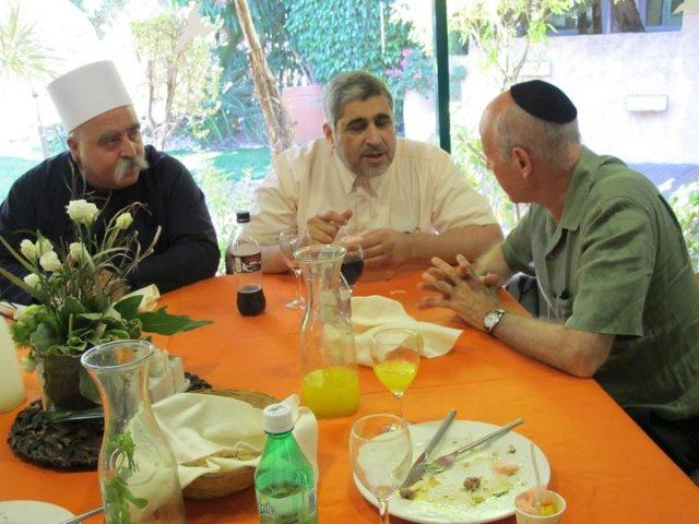 Khaz group
