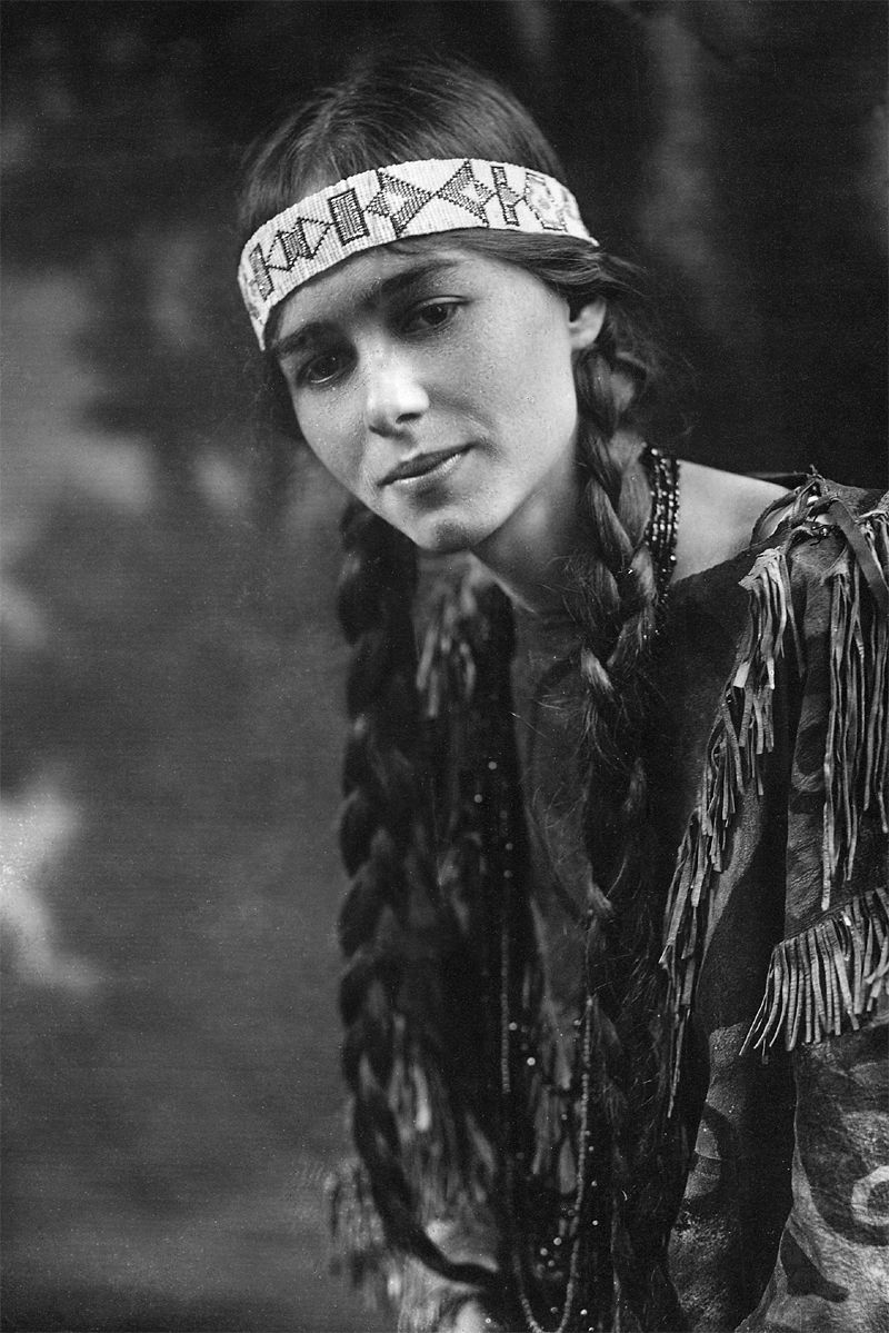 1000+ Images About Native American Females On Pinterest