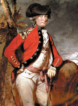 "This is Lord Cornwallis. I thank you for participating in today's discussion about these foul, stubborn Scotsmen. But, if you are so inclined to fantastical tales of the end of civilization, they I bid you try Zachary's novel, ""Sins of Prometheus."" Or even peruse Minimum Wage Historian's Facebook Page."